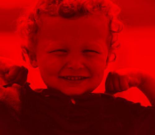 osteopathie baby en kinderen in Haaksbergen